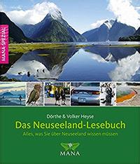 Buch »Das Neuseeland Buch«