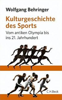 Buch »Kulturgeschichte des Sports«