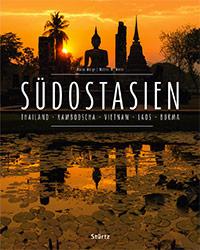 Buch »Premium-Bildband Südostasien«