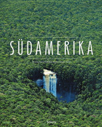 Buch »Premium-Bildband Südamerika«