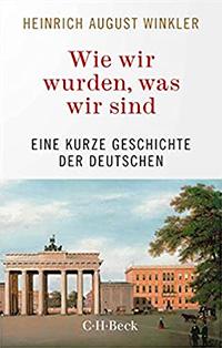Buch »Das Reich der Deutschen. Wie wir eine Nation wurden«