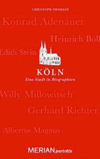 Buch »Köln. Eine Stadt in Biographien«
