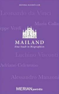 Buch »Mailand. Eine Stadt in Biographien«