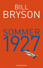 Buch »Sommer 1927«