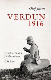 Buch »Verdun 1916: Urschlacht des Jahrhunderts«