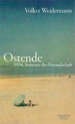 Buch »Ostende: 1936, Sommer der Freundschaft«