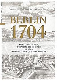 Buch »Berlin 1704«