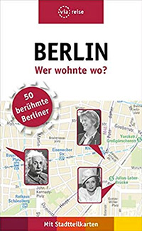 Buch »Berlin Geschichte«