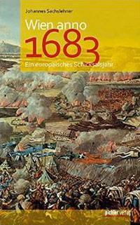 Buch »Wien anno 1683«