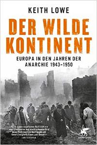 Buch »Der wilde Kontinent«