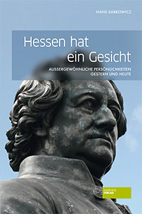 Buch »Hessen hat ein Gesicht«