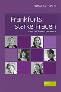 Buch »Frankfurts starke Frauen«