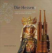 Buch »Die Geschichte Hessens«