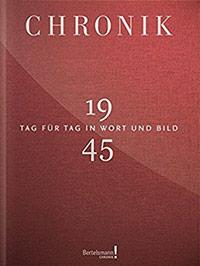 Buch »Chronik 1945«