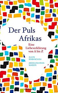 Buch »Personenlexikon Afrika«