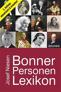 Buch »Bonner Personenlexikon«