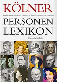 Buch »Kölner Personenlexikon«