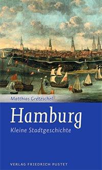 Buch »Kleine Hamburger Stadtgeschichte«