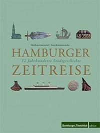 Buch »Hamburger Zeitreise«