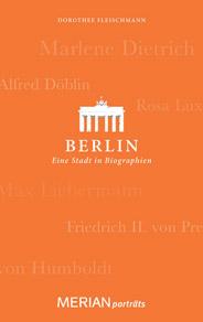 Buch »Berlin. Eine Stadt in Biographien«