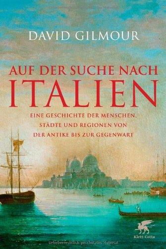 Buch »Auf der Suche nach Italien«