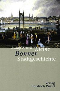 Buch »Kleine Bonner Stadtgeschichte«