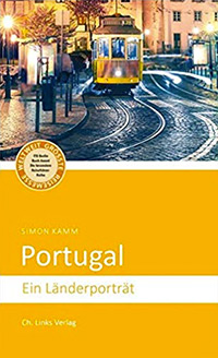 Buch »Portugal. Ein Länderporträt«