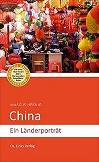 Buch »China. Ein Länderporträt«