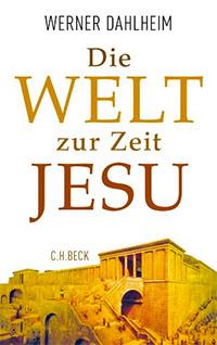 Buch »Die Welt zur Zeit Jesu«