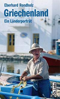 Buch »Griechenland. Ein Länderporträt«