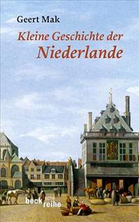 Buch »Kleine Geschichte der Niederlande«