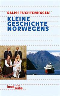Buch »Kleine Geschichte Norwegens«
