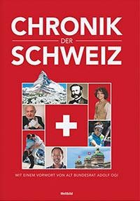Buch »Chronik der Schweiz«