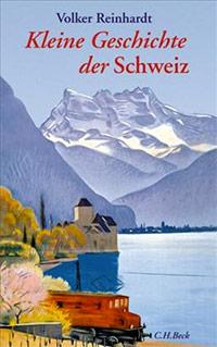 Buch »Kleine Geschichte der Schweiz«