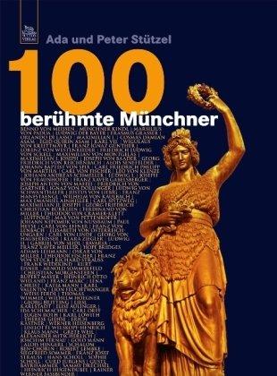 Buch »100 berühmte Münchner«