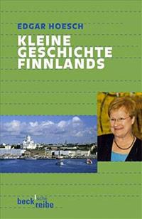 Buch »Kleine Geschichte Finnlands«