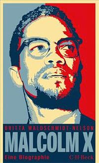 Buch »Malcolm X. Der schwarze Revolutionär«
