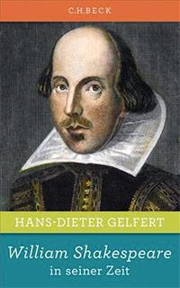Buch »William Shakespeare in seiner Zeit«