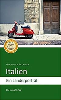 Buch »Italien. Ein Länderporträt«