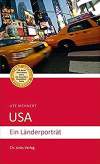 Buch »USA. Vertraute Bilder, fremdes Land«