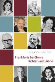 Buch »Frankfurts berühmte Töchter und Söhne«