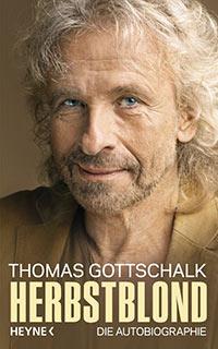 Buch »Herbstblond. Die Autobiographie«