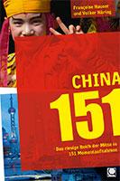 Buch »China 151. Das riesige Reich der Mitte«