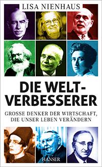Buch »Die Weltverbesserer«