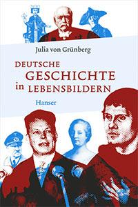 Buch »Deutsche Geschichte in Lebensbildern«