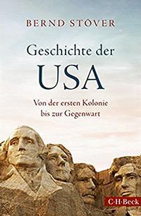 Buch »Die Geschichte der Deutschen in Amerika«