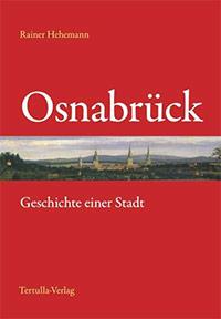 Buch »Osnabrück. Geschichte einer Stadt«