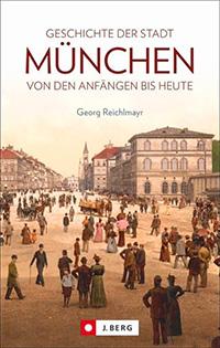 Buch »Geschichte der Stadt München«