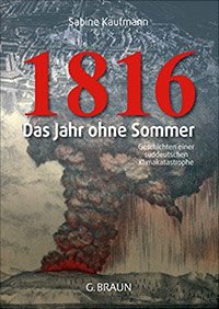 Buch »1816. Das Jahr ohne Sommer«
