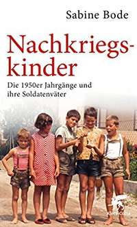 Buch »Nachkriegskinder«